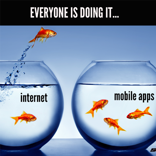 Web to Mobile